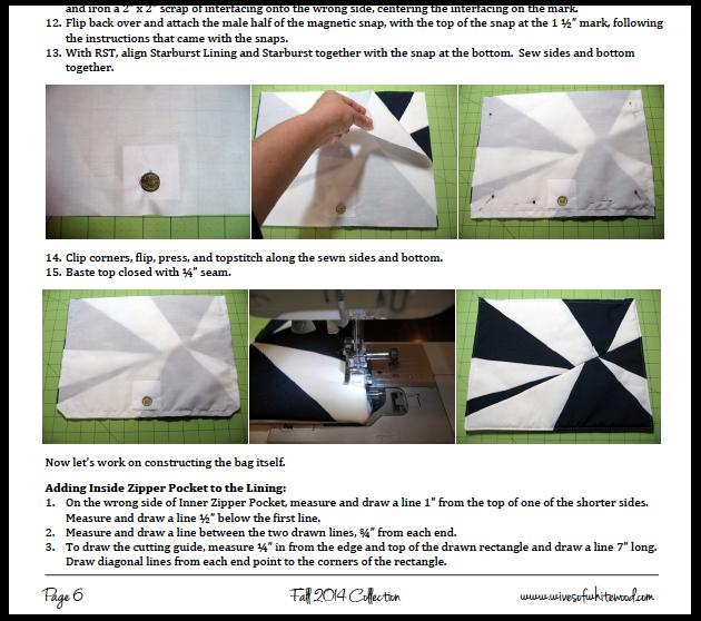 WOW Pattern Sample