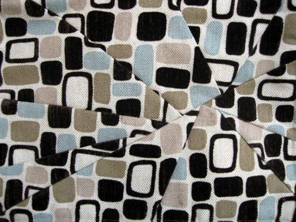 Starburst Detail One Fabric