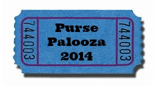 Purse Palooza 2014