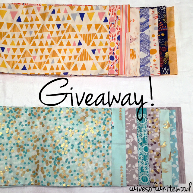 SewMamaSewGiveaway