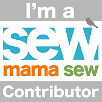 Sew Mama Sew Contributor