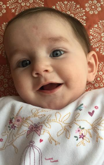 Baby Alex