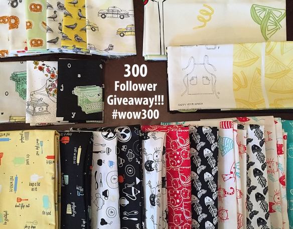 300FollowerGiveaway