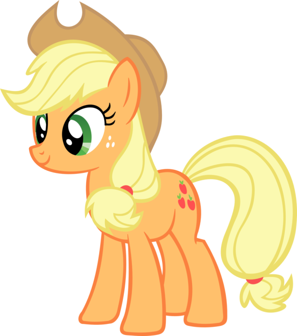 New applejack