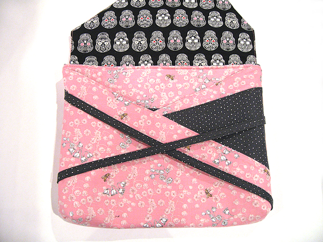 Small iPad Case Inner