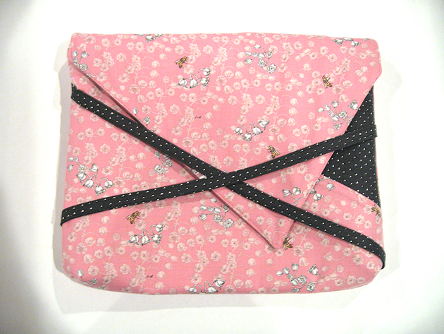 Small iPad Case Outer